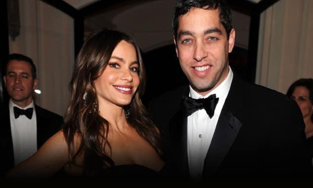 Sofia Vergara & Fiance Nick Loeb : Couple Rumored To Be Expecting Child Via Surrogate  1