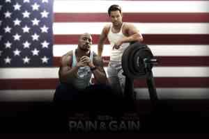 PAIN & GAIN VIP Movie Screening Pass Giveaway