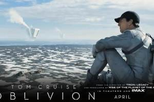 "Check Out The ""World of OBLIVION"" Featurette"