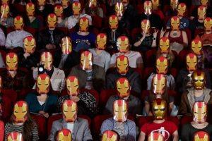 'Iron Man 3' China Box Office Tops 'Avengers,' Reaches $21.5M