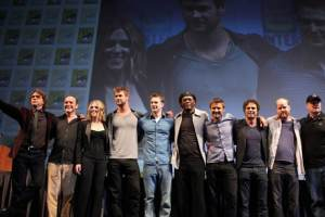 'The Avengers 2': Will Salary Disputes Force Recasting On Superhero Blockbuster?