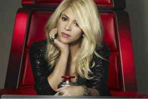 Shakira Is Set To Leave 'The Voice'