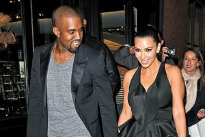 Kimyes' Baby North West Name Explained. Sort Of.