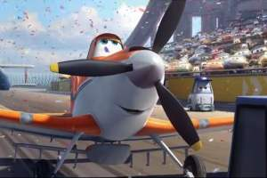 Planes Official Trailer 2013 Disney Movie