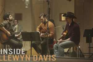 'Inside Llewyn Davis' Soundtrack Features Movie Versions From Justin Timberlake, Oscar Isaacs, Carey Mulligan & Others