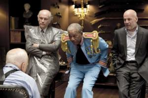 RED 2 Releases 2 New Tv Spots!