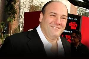 James Gandolfini's Body Arrives in New Jersey From Rome 1