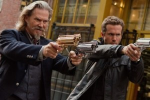 """Universal Pictures' Reveals New Images & Behind-the-Scenes For 'R.I.P.D."""" 1"""