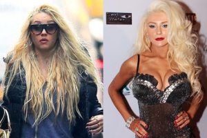 Courtney Stodden And Amanda Bynes Get Nasty On twitter In A War Of Words
