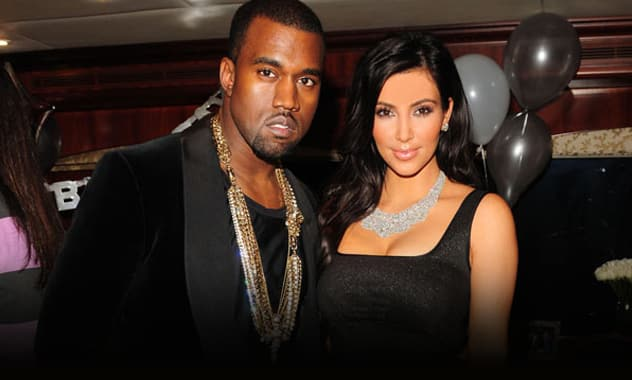 Kardashian and West Allegedly Rejected $3 million Offer First Photos Of Baby North  2