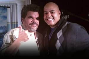 Luis Guzman - We're The Millers Phone Interview 1