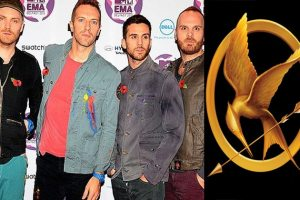 Coldplay To Release New Single 'Atlas,' Before It Appears on the Upcoming 'Hunger Games: Catching Fire' Soundtrack 1