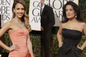 Salma Hayek & Jessica Alba Partner Up For New Comedy Film