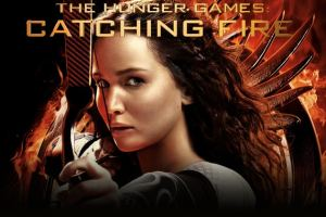 THE HUNGER GAMES: CATCHING FIRE - Final Poster Debut and Advance Ticket Sales Starts TODAY! 1