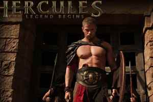 'Hercules: The Legend Begins' Trailer Proves That Love Is Quite Literally A Battlefield