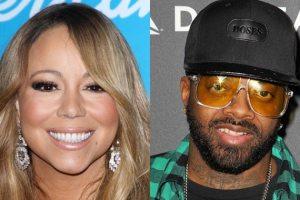 Mariah Carey Hires Jermaine Dupri For Her Management Team