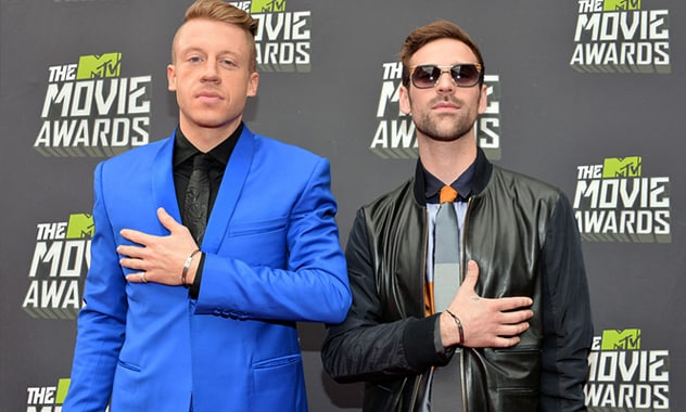 Macklemore and Ryan Lewis Plan Upcoming Album Next Year
