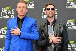 Macklemore and Ryan Lewis Plan Upcoming Album Next Year