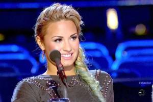 Demi Lovato Not Returning For Next Repeat Season Of The X Factor'