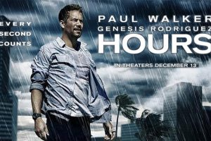HOURS starring Paul Walker and Genesis Rodriguez - Official Trailer