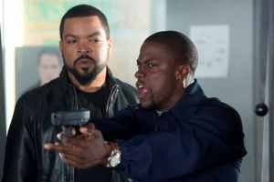 RIDE ALONG with Kevin Hart and Ice Cube in the new Theatrical Trailer!