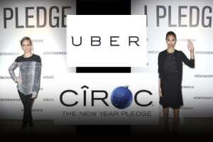 Sean Combs And CIROC Team Up With Uber For The Holidays To Provide $1 Million-Worth Of Safe Rides Home 3