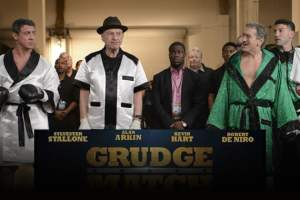 CLOSED--GRUDGE MATCH VIP Advanced Screening Ticket Giveaway Sweepstakes PART 2--CLOSED