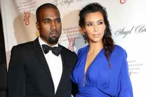 Kanye West Talks On Why He Won't Appear On Kim's Reality Show