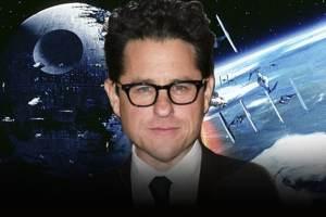 J.J. Abrams Confirms Completion Of 'Star Wars Episode VII' script  2