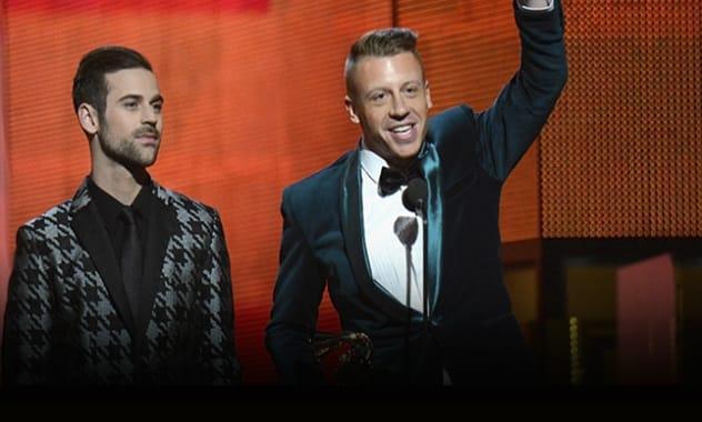 2014 GRAMMY AWARDS WINNERS LIST - See Who Won!!! 1