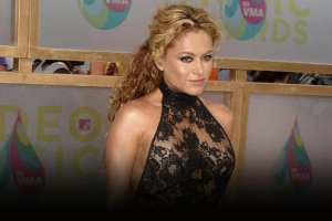 Paulina Rubio Suing Telemundo for Trying to Fire Her Wirthout Pay 1