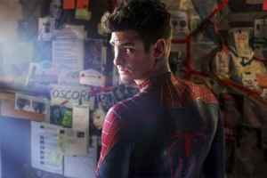 'Amazing Spider-Man 2' Teaser Has Our Favorite Wall-Crawler Swing By In Times Square Battle