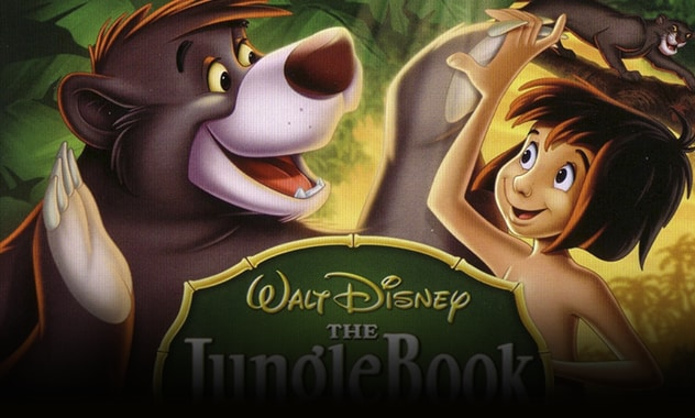 –CLOSED–THE JUNGLE BOOK Diamond Edition V.I.P. Screening Giveaway–CLOSED– 3