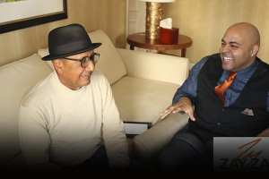 The Jungle Book Interview - Floyd Norman - ZayZay.Com 2
