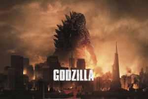 GODZILLA 2014 - First Trailer Unleashed!