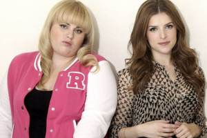 Anna Kendrick & Rebel Wilson Not Afraid Of 'Pitch Perfect' Sequel