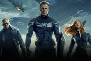 The New 'Captain America: The Winter Soldier' Trailer Is Here 2