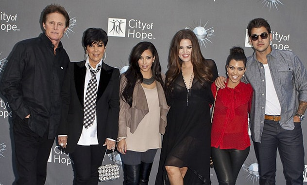 Bruce Jenner is Removing Himself From 'Keeping Up With the Kardashians'