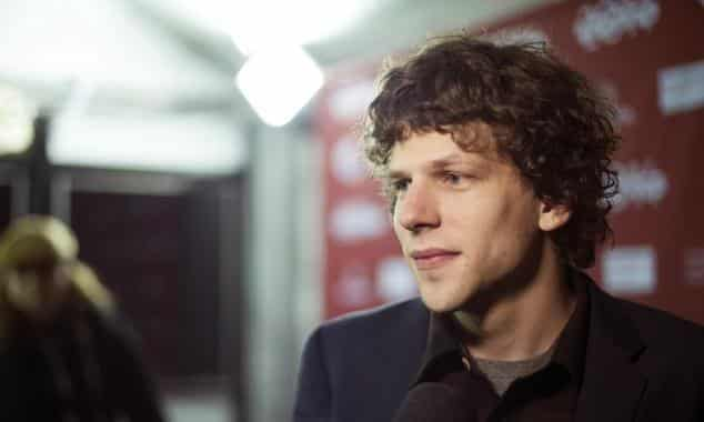Jesse Eisenberg Cast As Lex Luthor in Superman-Batman, And He's Not The Only Role Lockin In