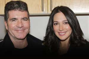 Simon Cowell Shares His New Son, Eric, With His Fans 2