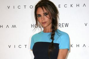 Victoria Beckham Speak Up On Her Breast Implants Removed