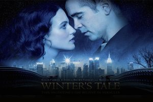 """CLOSED--WINTER'S TALE """"Valentine's Day Prize Pack"""" Sweepstakes--CLOSED 1"""