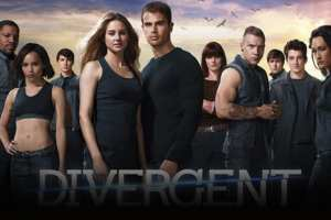 --CLOSED--DIVERGENT  Advance Screening Movie Giveaway--CLOSED--