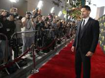 SABOTAGE (in theaters March 28)  -  Photos from LA Premiere  13