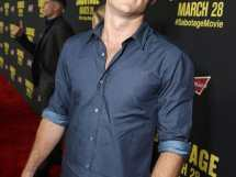 SABOTAGE (in theaters March 28)  -  Photos from LA Premiere  16