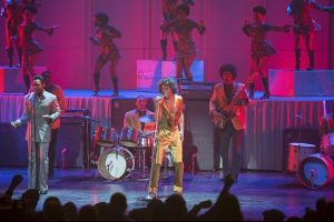 Universal Pictures' GET ON UP - New Trailer and Photos! In Theaters August 1