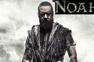 Muslim Countries Ban 'Noah' From Screening