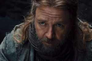 'NOAH' - Biggest Biblical Epic of All Time?