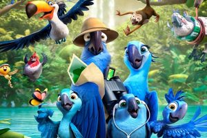 --CLOSED--RIO 2 - Advance Screening Giveaway--CLOSED-- 1