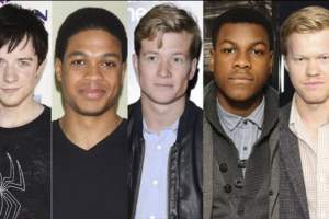 'Star Wars Episode 7' Casting Still Going Strong For Lead Roles 2
